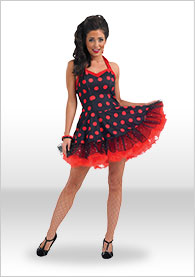 Ladies Fancy Dress Costumes & Outfits | Fancy Dress Ball