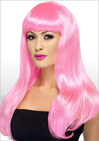 Ladies Glamour Wigs