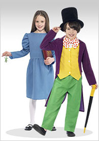 Childrens Fancy Dress Kids Costumes Amp Outfits Fancy