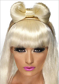 Rock & Pop Star Wigs