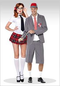 School Costumes