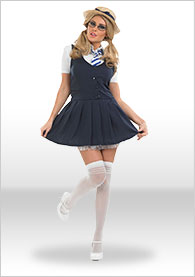 School Girl Costumes