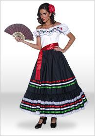 Around The World Costumes Round The World Fancy Dress
