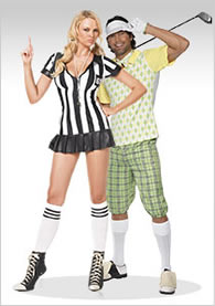 Sports Costumes