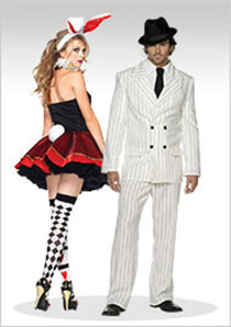 c45db2fd637 Fancy Dress Costumes & Outfits UK | Fancy Dress Ball