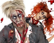 Zombie Fancy Dress