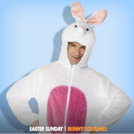 Easter Costumes Easter In April Fancydressball Co Uk