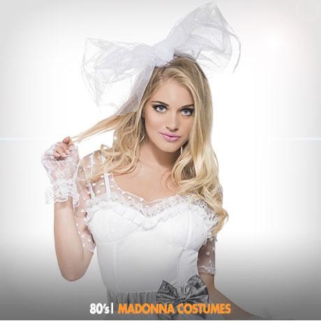 Madonnas Birthday Costumes Madonnas Birthday In August