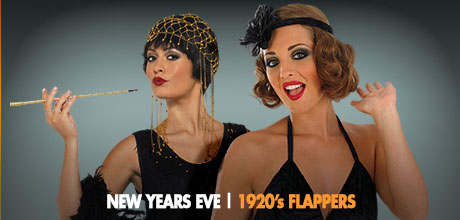 New Year S Eve Costumes New Year S Eve In December Fancydressball Co Uk