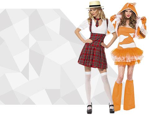 2ce5541b3 Fancy Dress Ideas for February - FancyDressBall.co.uk