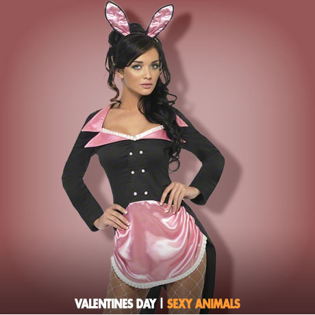 f266de545 Valentine's Day Costumes | Valentine's Day in February ...