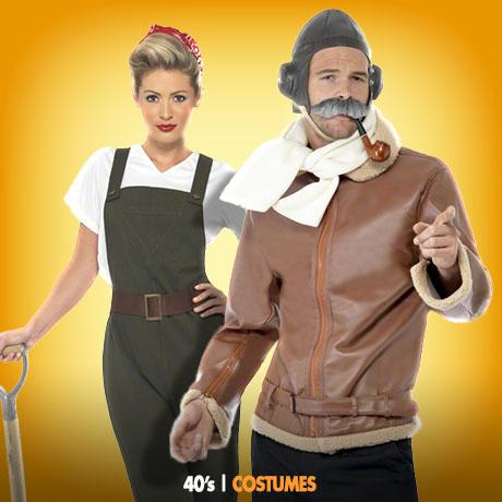 60 S Halloween Costume Ideas