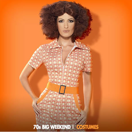 70S BIG WEEKEND COSTUME IDEAS - Costumes -  sc 1 st  Fancy Dress Ball & 70s Big Weekend Costumes | 70s Big Weekend in May - FancyDressBall.co.uk