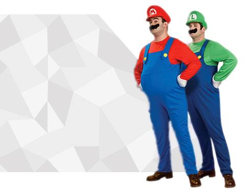 Cartoon Characters 80s Fancy Dress : Fancy dress ideas for november fancydressball.co.uk
