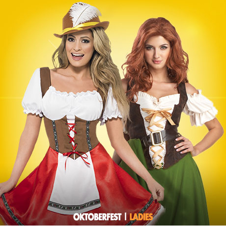 Halloween Festival Outfit Ideas.End Of Oktober Festival Costumes End Of Oktober Festival