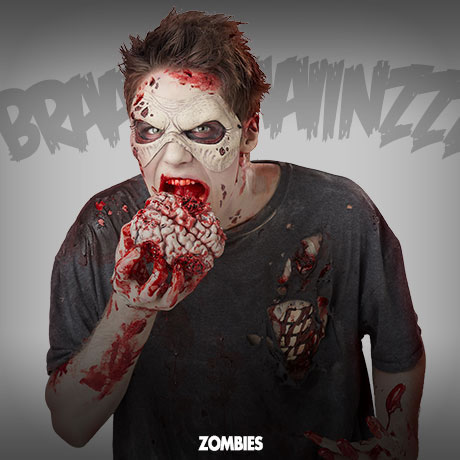 zombie costume ideas for halloween - Zombies Pictures For Halloween