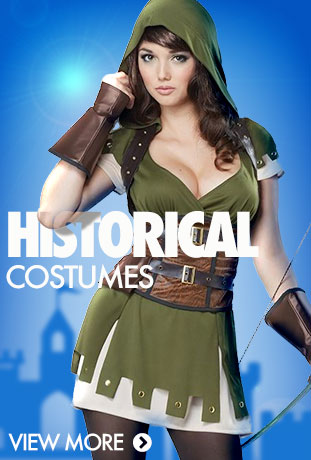 Shop Historical Costumes