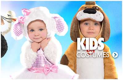 Shop Kids Costumes