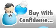Buy with confidence...