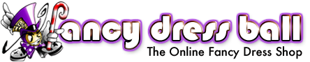 Fancy Dress Ball Homepage
