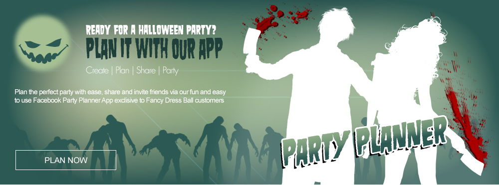 Party Planner App