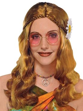 1960s Hippie Glasses
