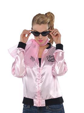 86b149c64b Flyaway Style Sunglasses Pink Ladies - 99022 - Fancy Dress Ball