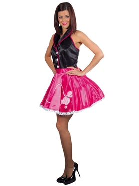 50's Rock n Roll Dress Costume