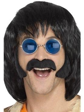 60's Hippie Disguise Set