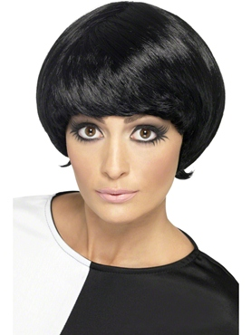 60's Psychedelic Wig
