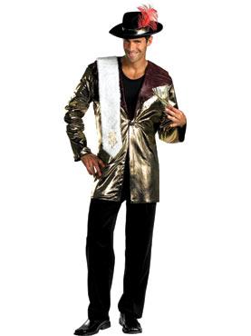 70s Pimp Costumes for Men