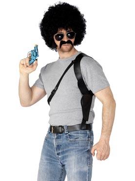 70s Cop Kit (Black)