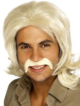 70's Guy Wig Blonde