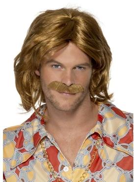 70's Super Trouper Wig
