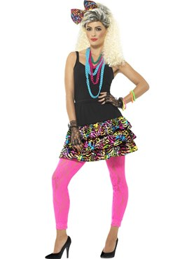 80's Party Girl Kit