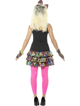80's Party Girl Kit - Side View