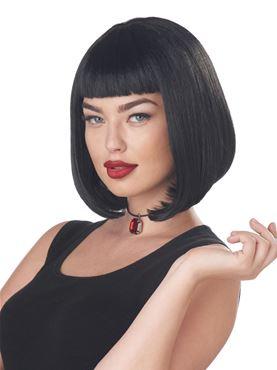 90s Pulp Film Icon Wig