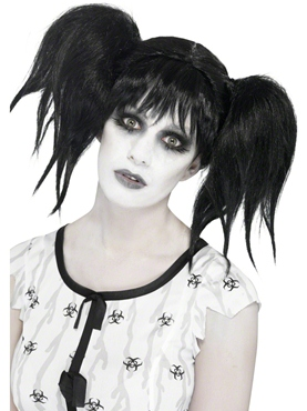 Abby Normal Wig