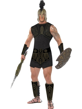 Adult Achilles Costume