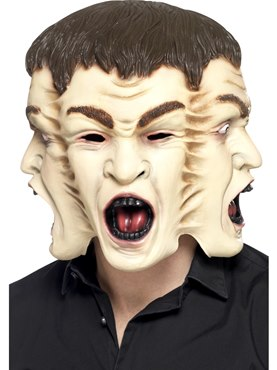 Adult 3 Face Mask