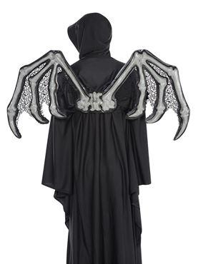 Adult 3D Skeleton Wings
