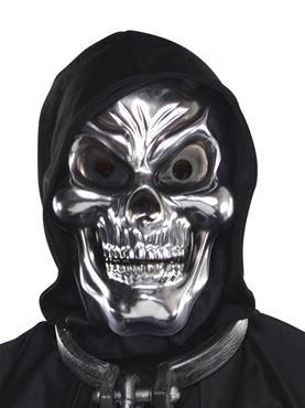 Adult 3D Skull Mask