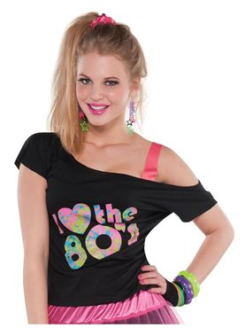 Adult 80s T-Shirt