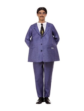 Adult Addams Family Gomez Costume Couples Costume
