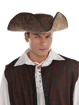 Adult Ahoy Matey Hat