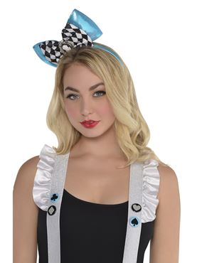 Adult Alice Headband
