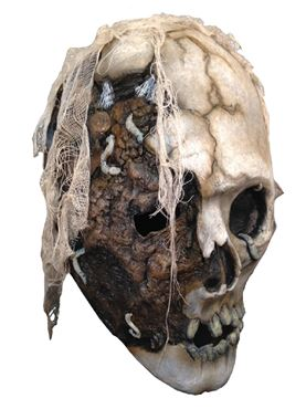 Adult Ancient Skull Mask