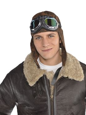 Adult Aviator Hat