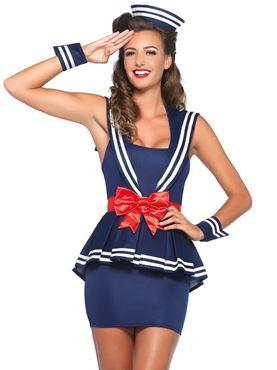 Adult Aye Aye Amy Costume