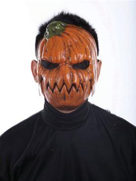 Adult Bad Seed Jabber Mask